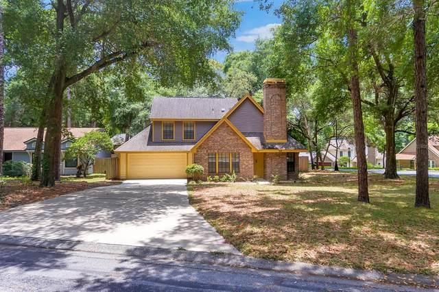 941 Southridge Trail, Altamonte Springs, FL 32714 (MLS #O5952080) :: Burwell Real Estate