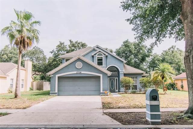 2726 Springfield Drive, Ocoee, FL 34761 (MLS #O5952083) :: The Robertson Real Estate Group