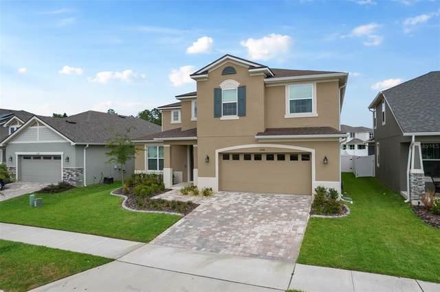 3244 Stonegate Drive, Ocoee, FL 34761 (MLS #O5952092) :: Armel Real Estate