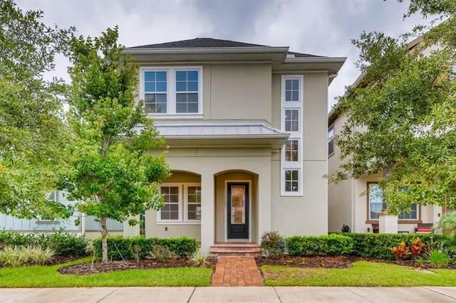 13359 Granger Avenue, Orlando, FL 32827 (MLS #O5952100) :: Zarghami Group