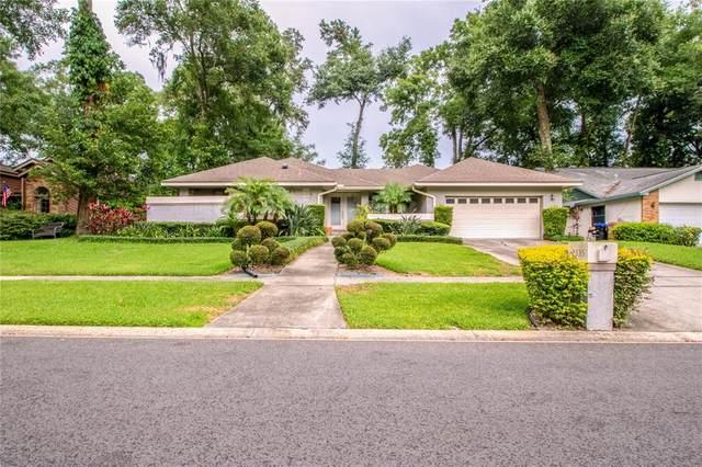 2335 Ashington Park Drive, Apopka, FL 32703 (MLS #O5952103) :: Vacasa Real Estate