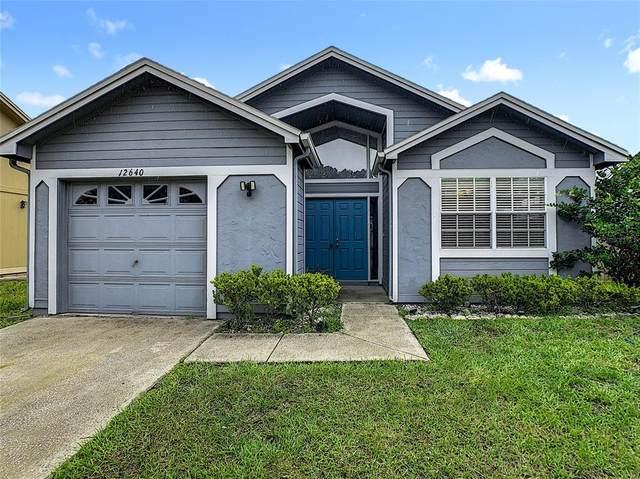 12640 Whiterapids Drive, Orlando, FL 32828 (MLS #O5952108) :: GO Realty