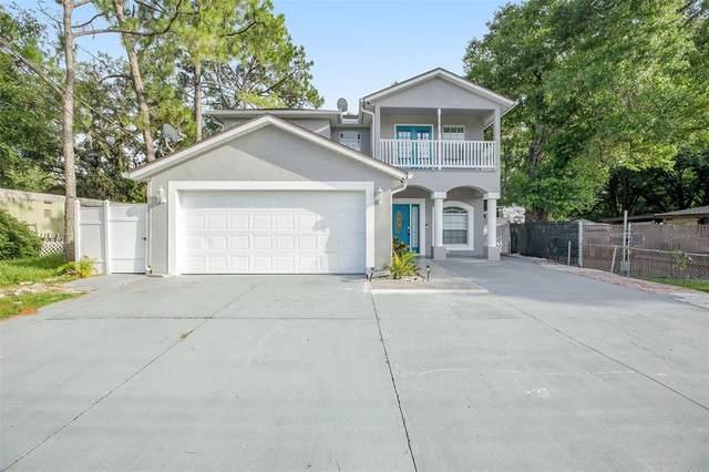 5408 Lynn Road, Tampa, FL 33624 (MLS #O5952109) :: Pristine Properties