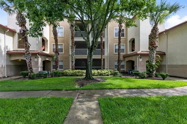826 Camargo Way #307, Altamonte Springs, FL 32714 (MLS #O5952116) :: Burwell Real Estate