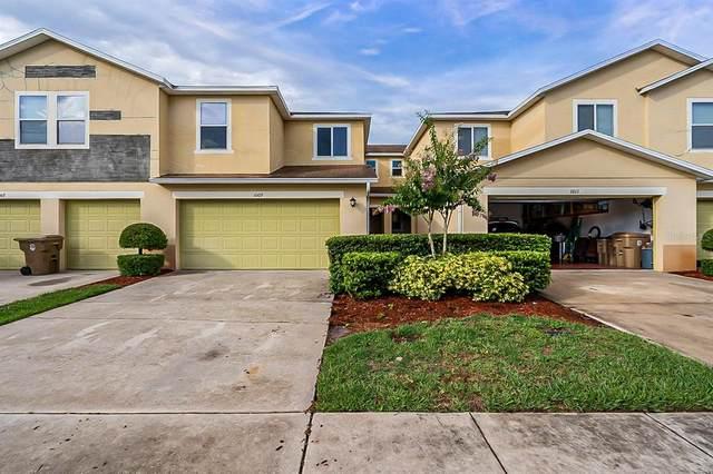1009 Chalcedony Street, Kissimmee, FL 34744 (MLS #O5952119) :: Alpha Equity Team