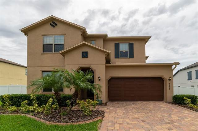 4275 Caplock Street, Clermont, FL 34711 (MLS #O5952130) :: Armel Real Estate