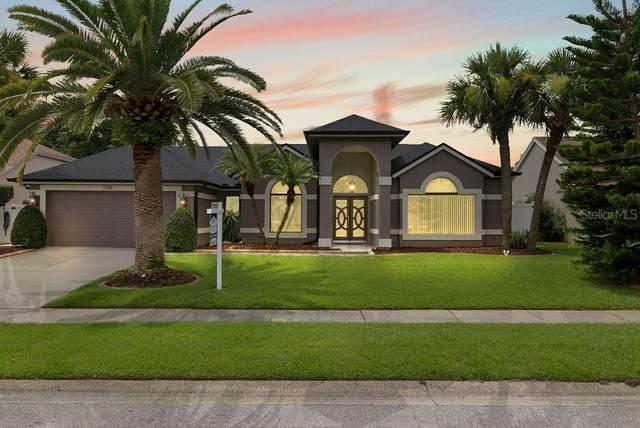 2108 Richfield Cove Drive, Ocoee, FL 34761 (MLS #O5952133) :: The Robertson Real Estate Group