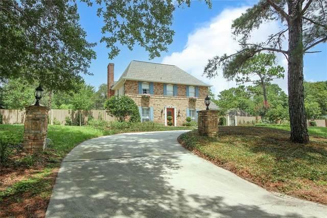 1158 Howell Creek Drive, Winter Springs, FL 32708 (MLS #O5952138) :: CGY Realty