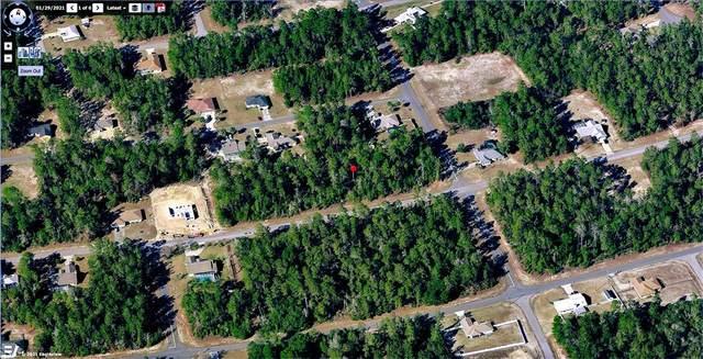0 SW Marion Oaks Lane, Ocala, FL 34473 (MLS #O5952150) :: Cartwright Realty