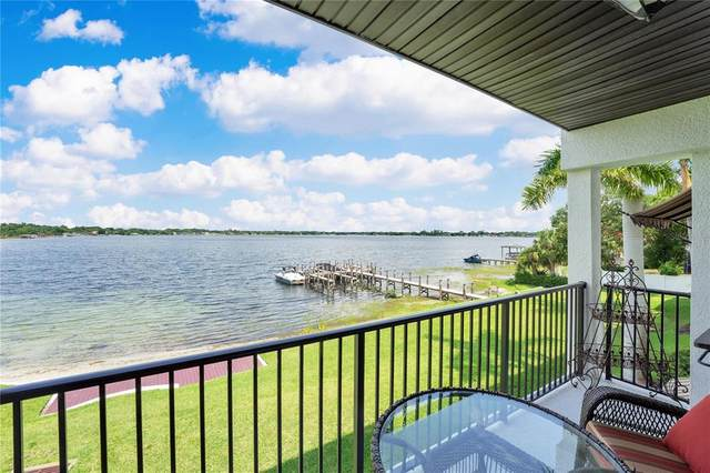 7824 Holiday Isle Drive #203, Orlando, FL 32812 (MLS #O5952165) :: Heckler Realty