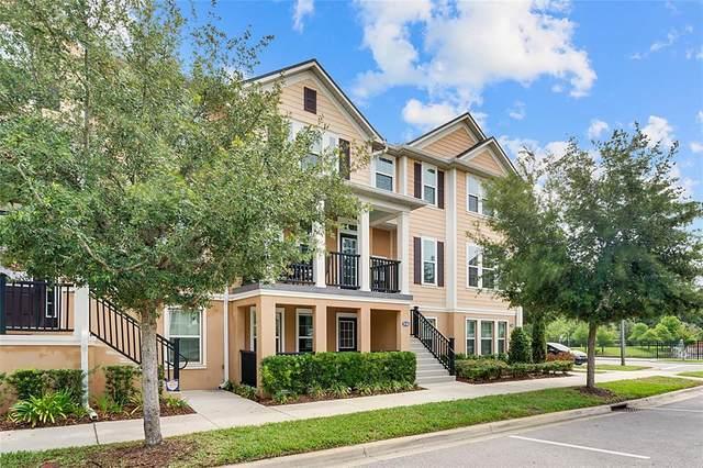 1126 Clifton Springs Lane, Winter Springs, FL 32708 (MLS #O5952172) :: The Hustle and Heart Group