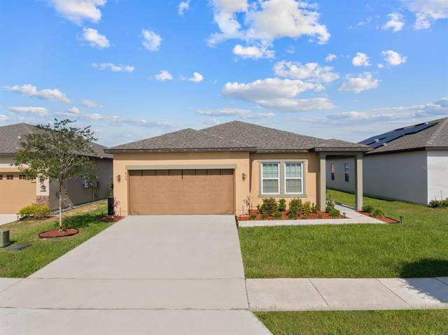 464 Eaglecrest Drive, Haines City, FL 33844 (MLS #O5952185) :: Kelli and Audrey at RE/MAX Tropical Sands