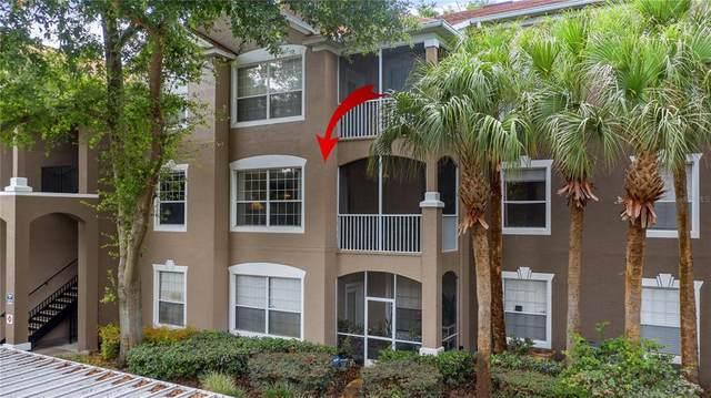 7147 Yacht Basin Avenue #124, Orlando, FL 32835 (MLS #O5952188) :: GO Realty