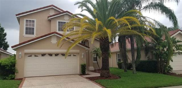 5445 Shingle Creek Drive, Orlando, FL 32821 (MLS #O5952190) :: Zarghami Group