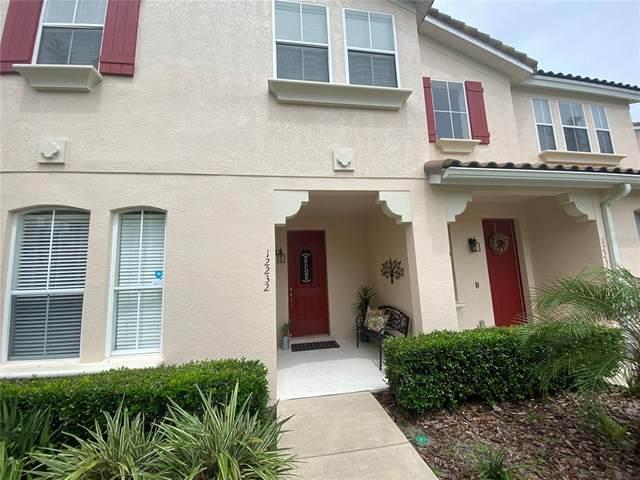 12232 Triton Lane #5, Orlando, FL 32837 (MLS #O5952193) :: Zarghami Group