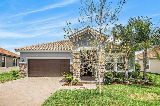 12009 Cardinal Flower Drive, Riverview, FL 33579 (MLS #O5952194) :: The Nathan Bangs Group