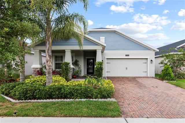 11108 Sycamore Woods Drive, Orlando, FL 32832 (MLS #O5952213) :: MavRealty
