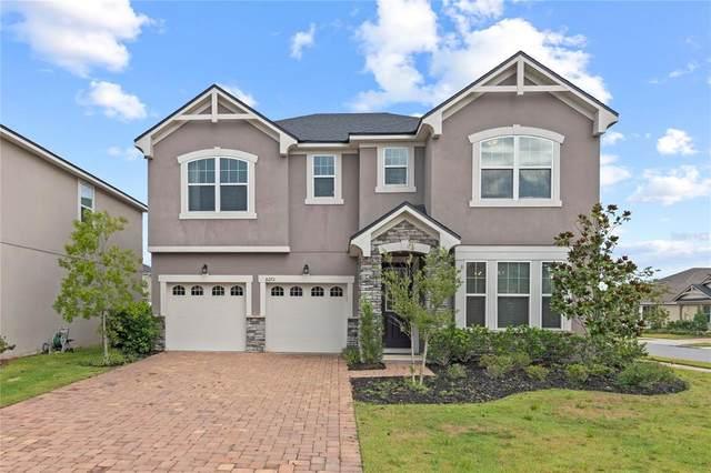 8273 Lott Avenue, Orlando, FL 32832 (MLS #O5952214) :: MavRealty