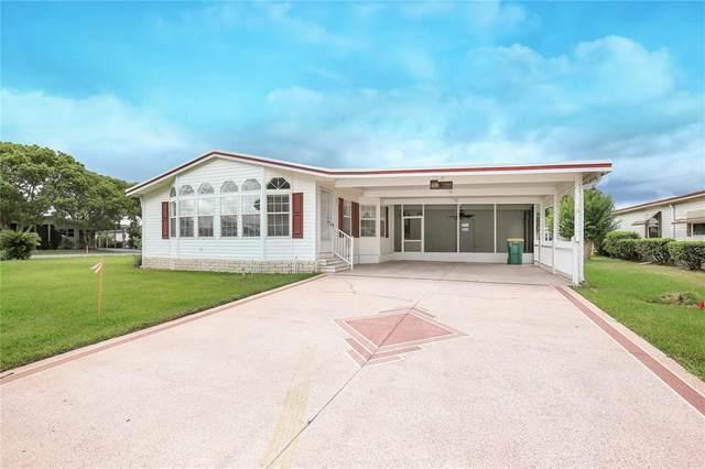 1437 Elkhart Circle, Tavares, FL 32778 (MLS #O5952217) :: GO Realty