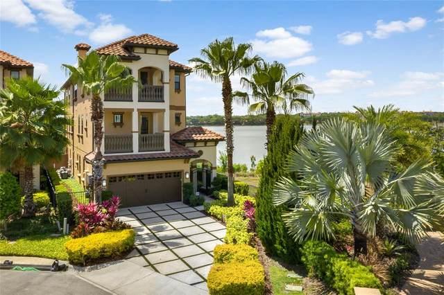 7631 Toscana Boulevard, Orlando, FL 32819 (MLS #O5952218) :: Burwell Real Estate