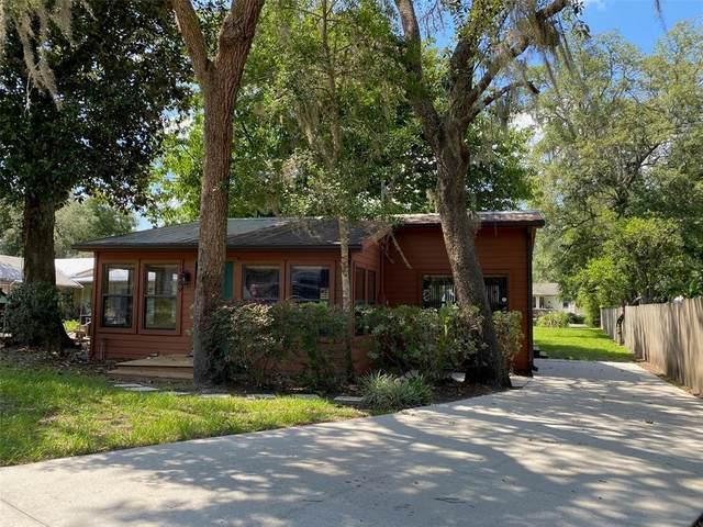 11169 E Salmon Drive, Floral City, FL 34436 (MLS #O5952219) :: The Hesse Team