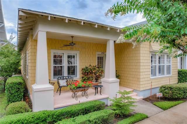 2838 Kemper Avenue, Orlando, FL 32814 (MLS #O5952221) :: Realty Executives