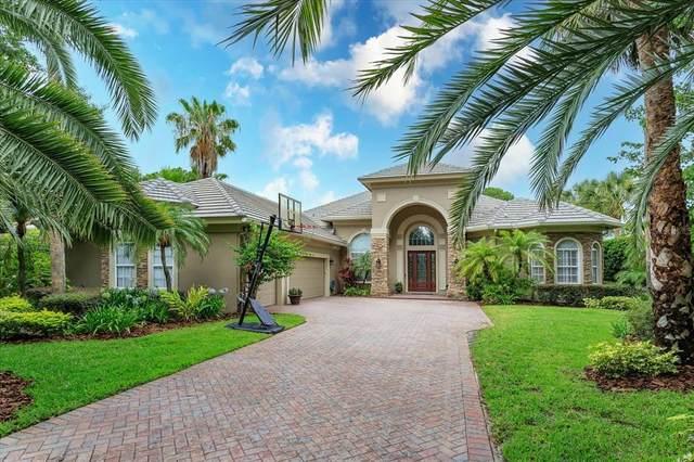 5248 Shoreline Circle, Sanford, FL 32771 (MLS #O5952231) :: Everlane Realty