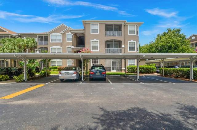 7123 Yacht Basin Avenue #328, Orlando, FL 32835 (MLS #O5952275) :: Cartwright Realty