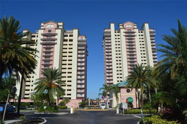 13427 Blue Heron Beach Drive #206, Orlando, FL 32821 (MLS #O5952285) :: Cartwright Realty