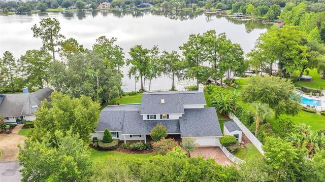 4059 Cool Water Court, Winter Park, FL 32792 (MLS #O5952301) :: GO Realty