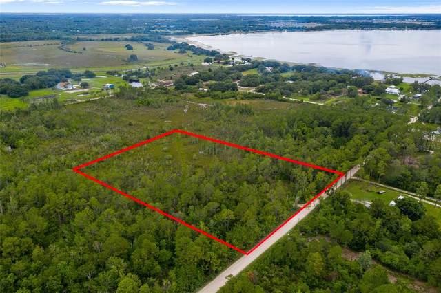 Lakeview Acres Road, Saint Cloud, FL 34772 (MLS #O5952329) :: Team Bohannon