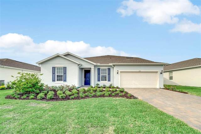 2761 Hilltop Loop, Apopka, FL 32712 (MLS #O5952333) :: Vacasa Real Estate