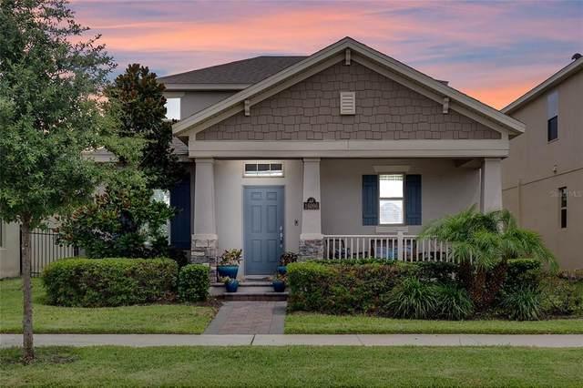 16096 Bayou Crest Drive, Winter Garden, FL 34787 (MLS #O5952346) :: The Robertson Real Estate Group