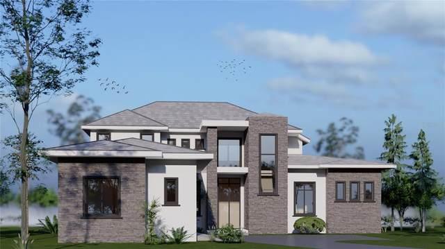 8601 Sand Lake Shores Drive, Orlando, FL 32836 (MLS #O5952354) :: GO Realty