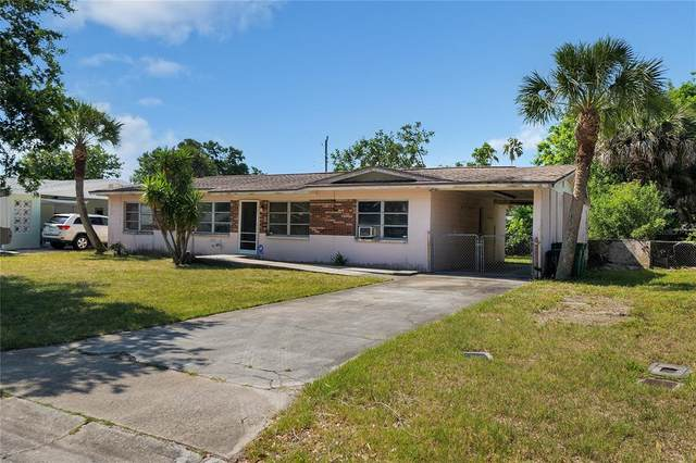 243 Coral Drive, Cape Canaveral, FL 32920 (MLS #O5952359) :: Carmena and Associates Realty Group