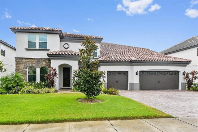 8417 Chilton Drive, Orlando, FL 32836 (MLS #O5952363) :: The Robertson Real Estate Group