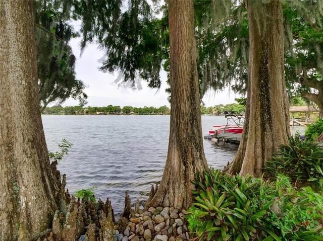 285 Rippling Lane, Winter Park, FL 32789 (MLS #O5952372) :: Cartwright Realty