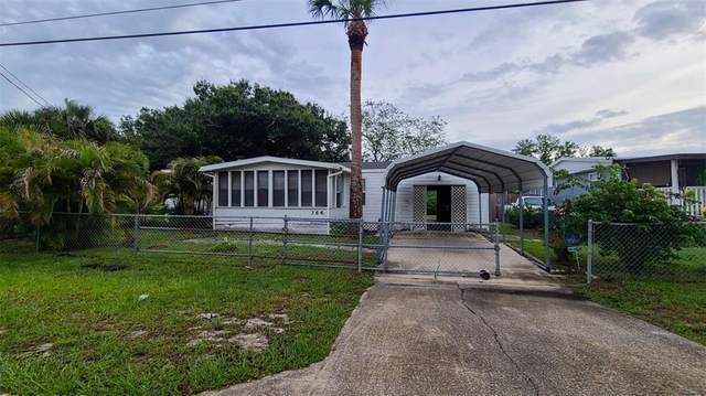 366 Ronald Street, Cocoa, FL 32927 (MLS #O5952381) :: Heckler Realty