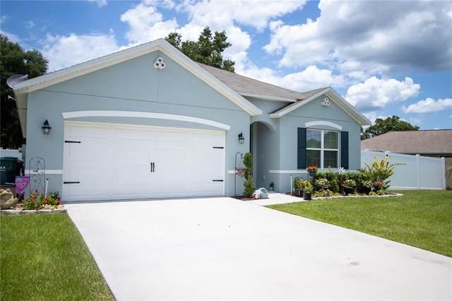 2461 NE 43RD Road, Ocala, FL 34470 (MLS #O5952393) :: The Nathan Bangs Group