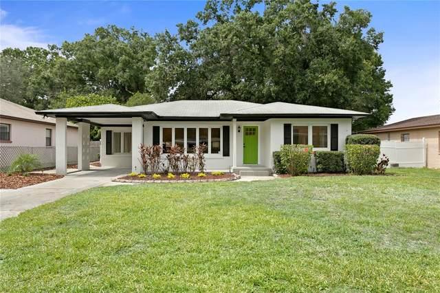 503 W Hilda Street, Tampa, FL 33603 (MLS #O5952395) :: Everlane Realty