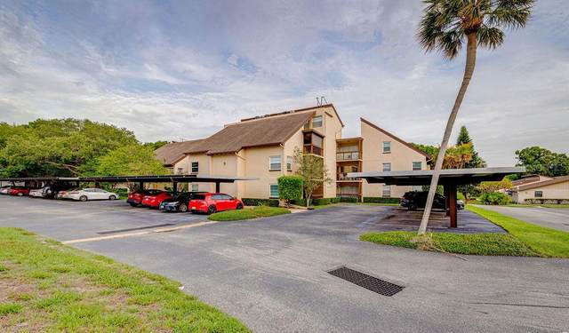 2025 Sylvester Road N205, Lakeland, FL 33803 (MLS #O5952403) :: Lockhart & Walseth Team, Realtors