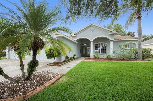 2607 Durant Trails Boulevard, Dover, FL 33527 (MLS #O5952417) :: Kelli and Audrey at RE/MAX Tropical Sands