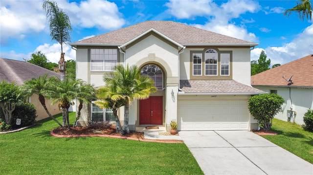 14427 Lake Underhill Road, Orlando, FL 32828 (MLS #O5952421) :: The Duncan Duo Team
