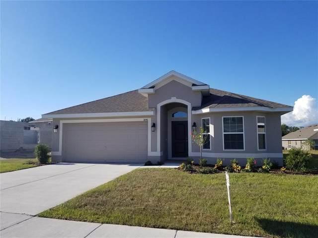 1061 Citrus Landings Boulevard, Davenport, FL 33837 (MLS #O5952424) :: CGY Realty