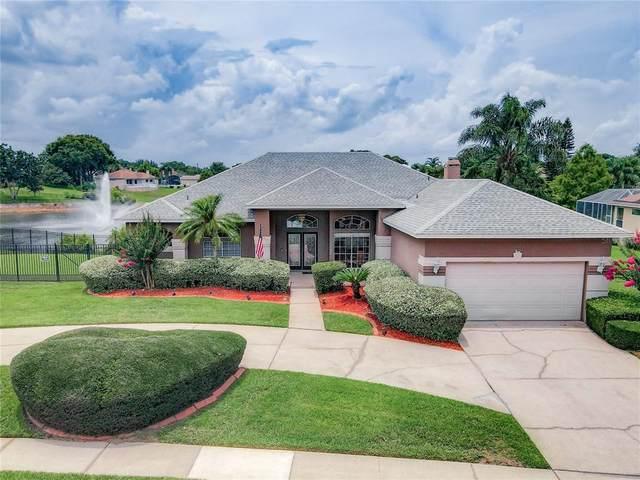 1184 Palm Cove Drive, Orlando, FL 32835 (MLS #O5952432) :: GO Realty
