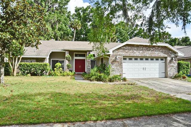 677 Venture Court, Winter Springs, FL 32708 (MLS #O5952460) :: CGY Realty