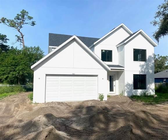 1862 Lake Pearl Drive, Gotha, FL 34734 (MLS #O5952465) :: Keller Williams Realty Select