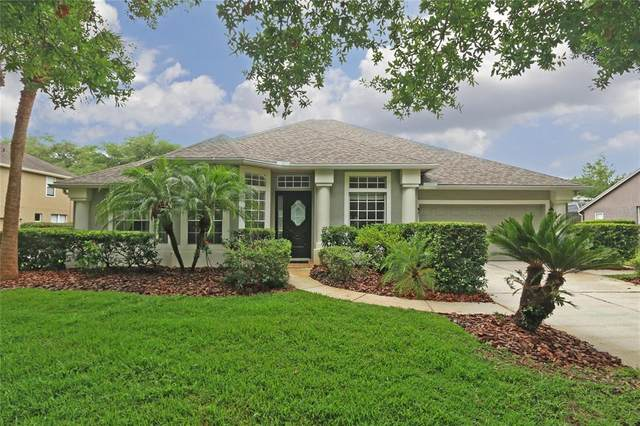 761 S Lake Claire Circle, Oviedo, FL 32765 (MLS #O5952473) :: Griffin Group