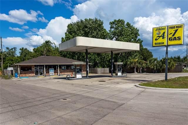 467 W Church Avenue, Longwood, FL 32750 (MLS #O5952501) :: Gate Arty & the Group - Keller Williams Realty Smart