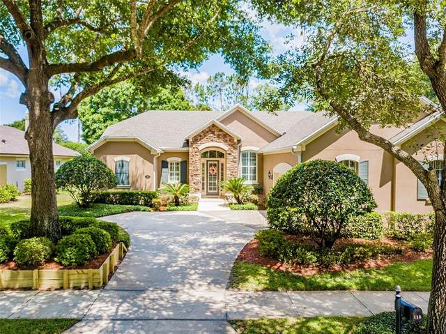 113 Callaway Court, Deland, FL 32724 (MLS #O5952507) :: The Robertson Real Estate Group